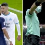 Neymar Punches Alvaro Gonzalez For Calling Him 'Monkey Motherf**ker' During PSG Defeat [Video] 29