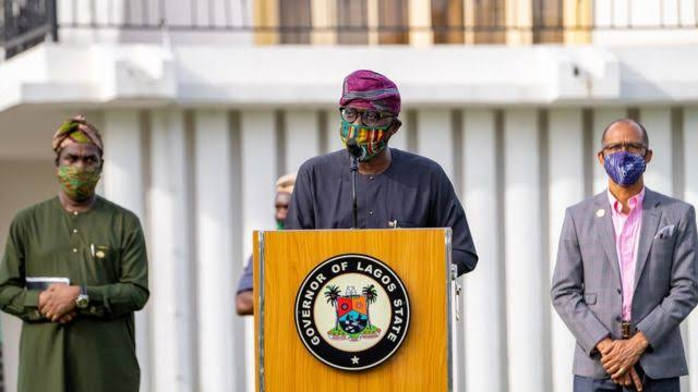 Lagos State Government Orders Primary, Secondary Schools To Resume September 21 1