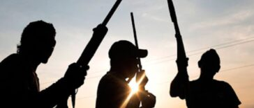 Gunmen Kills Two Traditional Rulers During Meeting In Imo