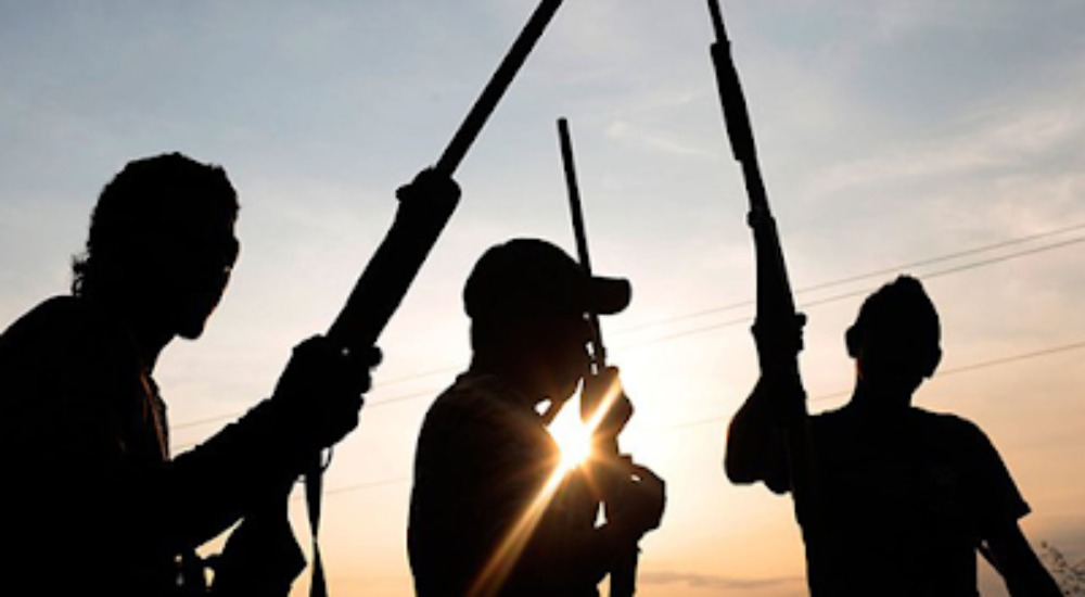 Gunmen Storms Funeral In Rivers, Kidnap Guests, Shoot Top Politicans 1