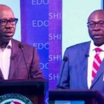 Claims And Counter Claims Dominate As Obaseki, Ize-Iyamu Engage In Edo Election Debate 28