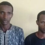 Two Herdsmen Arrested For Allegedly Robbing A Family, Gang-Rαping 16-Year-Old Daughter In Ogun 27