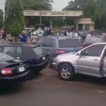 ASUU Locks Up Lagos State University, Students Ordered To Resume Next Week Monday [Video] 33