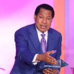 Pastor Chris Oyakhilome Says Rapture Will Happen In Three Years, Calls For 'Lost Souls' 28