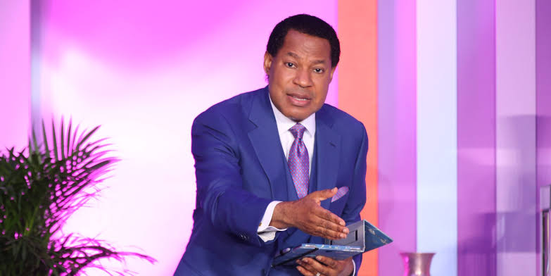Pastor Chris Oyakhilome Says Rapture Will Happen In Three Years, Calls For 'Lost Souls' 1