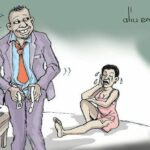 Pastor Dragged To Court For Allegedly Rαping 9-Year-Old Girl While Casting Out Demons 27