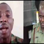 Army Boss, Buratai Reportedly Orders Soldiers To Torture Lance Corporal Martins For Criticising Him 27