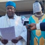 """If I Perish, God Help Nigeria"" - Mailafia Says After Grilling By DSS Over Boko Haram Comment 28"