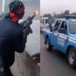 Gunmen Attacks FRSC Officials In Nasarawa Highway, Kills Two Officers, Abducts 10 Others 28