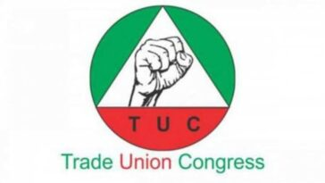 TUC Threatens Indefinite Nationwide Strike, Protest Over Petrol And Electricity Tariff Hike 26