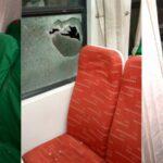 Gunmen Allegedly Attacks Abuja-Kaduna Train, Police Claims It Was 'Stone Throwers' [Photos] 28