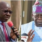 """Reject Obaseki Because He Was Not Part Of Democracy Struggle"" – Tinubu Begs Edo People [Video] 27"