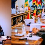 Mali Crisis: Military Coup Leaders, Yemi Osinbajo Attends ECOWAS Summit In Ghana 28
