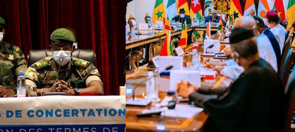 Mali Crisis: Military Coup Leaders Must Appoint Civilian Government Immediately – ECOWAS 1