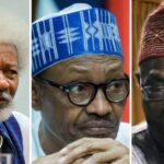 Wole Soyinka Backs Obasanjo's Claims, Says Nigeria Is Divided Like Never Before Under Buhari 27