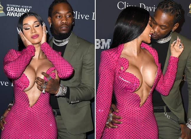 Cardi B Files For Divorce From Offset, Says Their Three-Year-Old Marriage Is 'Irretrievably Broken' 1