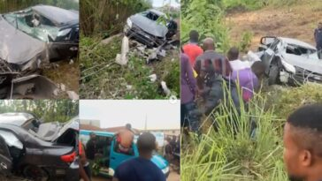 Tension In Osogbo As SARS Officers Allegedly Chase Three Suspected Yahoo Boys To Death [Video] 9