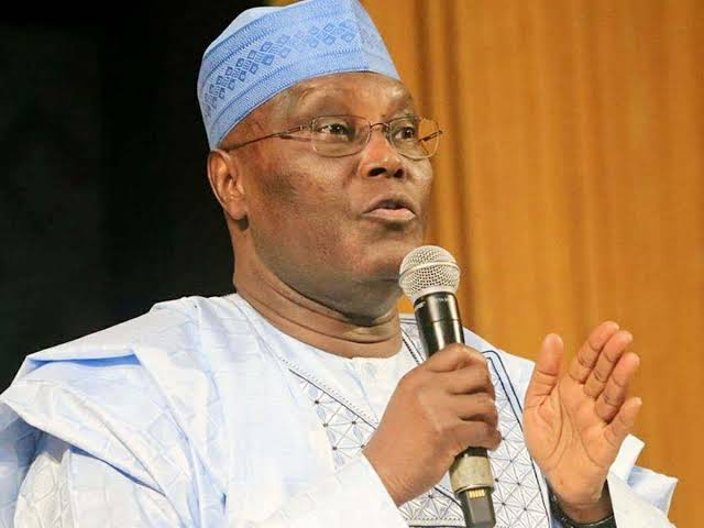 Atiku Reacts After President Buhari Blamed Obasanjo, Yar'Adua, Jonathan For Nigeria's Problems 1