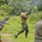 One Person Killed As Gunmen Abducts Former US Soldier In Ekiti State 28