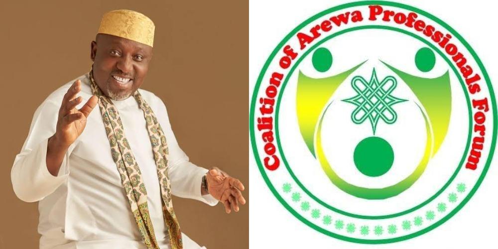 Arewa Group Endorses Rochas Okorocha For 2023 Presidency, Says He's A 'Bridge Builder' 1