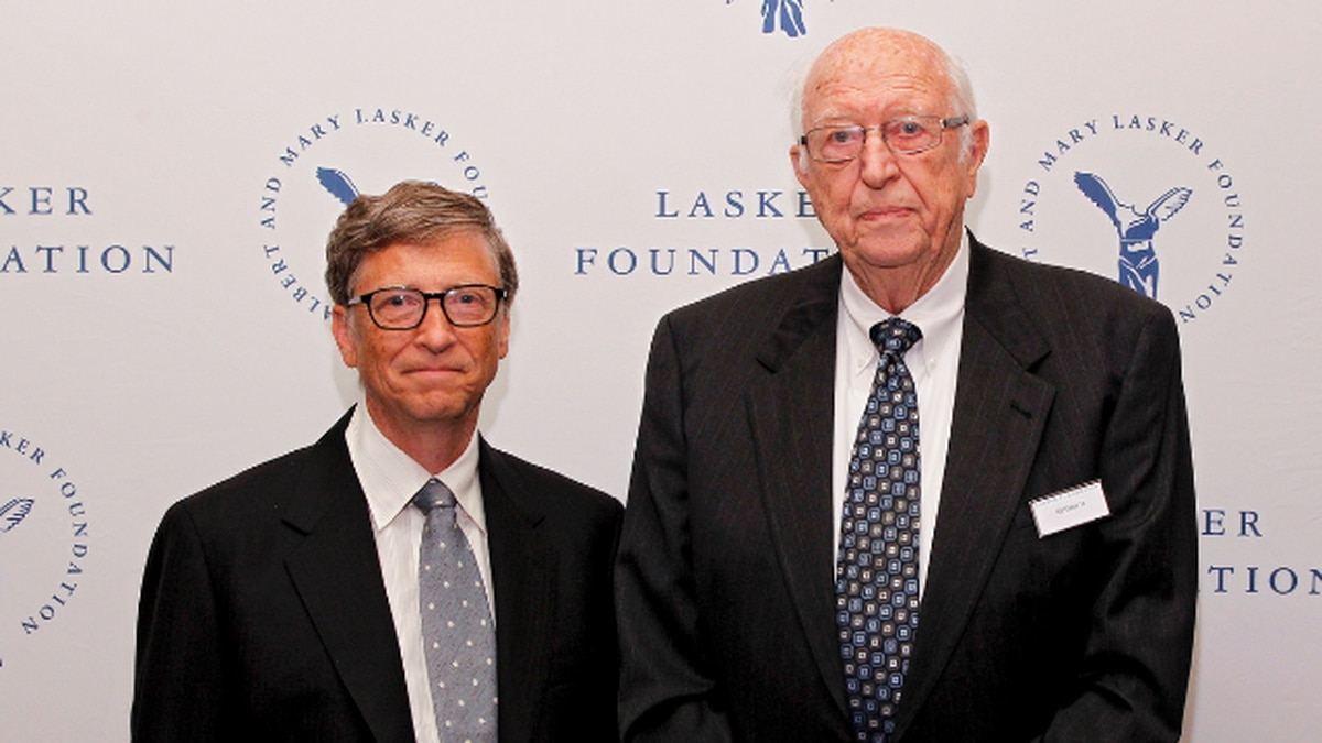 Bill Gates Sr, Father Of Microsoft's Co-Founder, Passes Away At Age Of 94 1