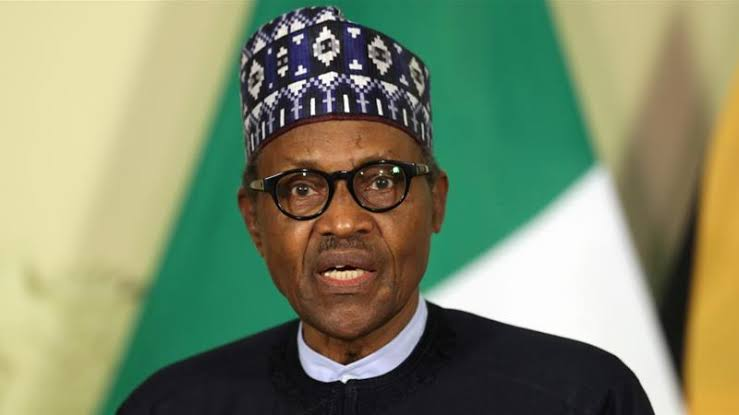 We Would Have Been In Trouble If I Hadn't 'Forced' Unemployed Nigerians Into Agriculture - Buhari 1