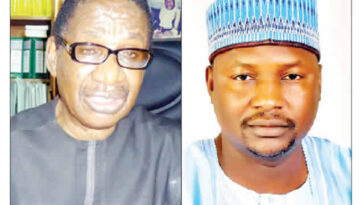 Sagay Accuses Malami Of Abandoning High-Profile Corruption Cases Involving Government Figures 7