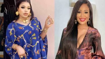 BBNaija: Bobrisky Promises Erica An All-Expense Paid Trip To Dubai After Gifting Her N1Million 2