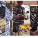 Pastor Adeboye's Son Gifts Corn Seller Money After Watching Her Pray Over Her Business [Video] 27