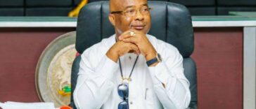 IMO: Governor Uzodinma Signs Law Empowering Him To Arrest, Detain Residents As He Wishes 24