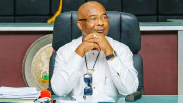 IMO: Governor Uzodinma Signs Law Empowering Him To Arrest, Detain Residents As He Wishes 4