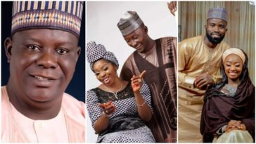 Five Children Of Nigerian Lawmaker Set To Wed On Same Day In Abuja 2