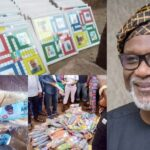 Outrage As Governor Akeredolu Shares Bread, Ludo And Slippers Ahead Of Ondo Guber Elections 27