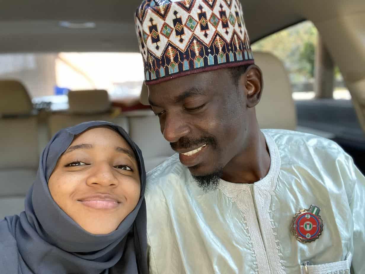 President Buhari's Media Aide, Bashir Ahmad Is Getting Married To Naeemah Junaid Bindawa [Photos] 1