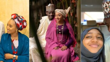 President Buhari's Media Aide, Bashir Ahmad Is Getting Married To Naeemah Junaid Bindawa [Photos] 3