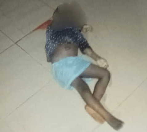 Anambra Man Murders His Two Kids, His Mom And Leaves His 3 Other Children In Critical Condition 3