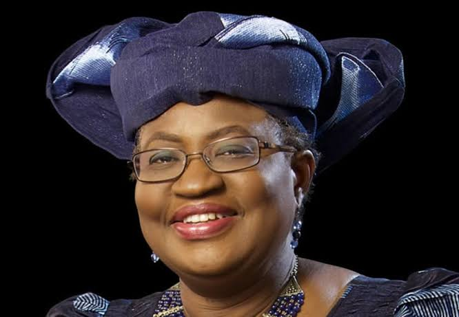 Nigeria's Okonjo-Iweala Named Among 5 Top Contenders For DG Of World Trade Organisation 1