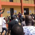 Edo Election: Obaseki's Thugs Chase Away Agents Of Other Political Parties From Polling Unit [Video] 28