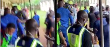 APC Chieftain Caught Trying To Snatch Election Materials During Edo Governorship Election [Video] 23
