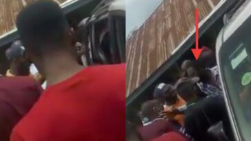 DSS Arrests APC Supporter For Vote-Buying During Edo Governorship Election [Video] 4
