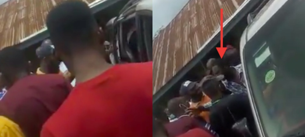 DSS Arrests APC Supporter For Vote-Buying During Edo Governorship Election [Video] 1