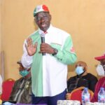 Edo Election: Governor Obaseki Accuses INEC Of Manipulating Poll In Favour Of APC 28