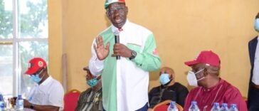 Edo Election: Governor Obaseki Accuses INEC Of Manipulating Poll In Favour Of APC 21