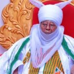 Emir of Zazzau, Shehu Idris Dies After Protracted Illness At Age Of 84 27