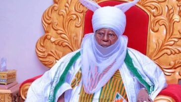 Emir of Zazzau, Shehu Idris Dies After Protracted Illness At Age Of 84 12