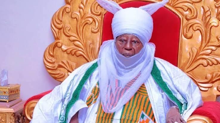 Emir of Zazzau, Shehu Idris Dies After Protracted Illness At Age Of 84 1