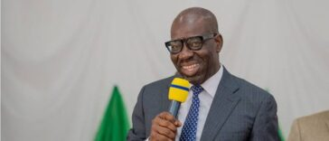EDO: Governor Obaseki Reacts To His Re-Election, Says His Victory Triumph Over Godfatherism 25