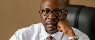 Edo Election: APC's Pastor Ize-Iyamu Concedes Defeat To Governor Obaseki, Congratulates PDP 24