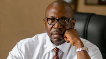 Edo Election: APC's Pastor Ize-Iyamu Concedes Defeat To Governor Obaseki, Congratulates PDP 6
