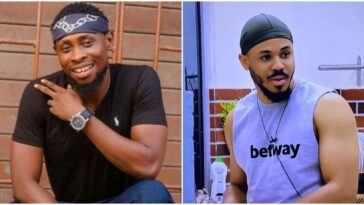 BBNaija: Ozo, Trikytee Evicted 7 Days To End Of Big Brother Naija Lockdown Show 3
